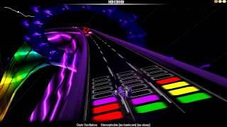 Stereophobia - Dark Oscillators