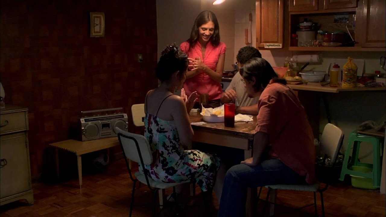 film essay on entre nos See ratings and read critic and fan reviews for aquí entre nos.