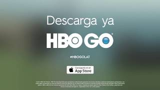 Series HBO GO + 1 Mes Gratis | iOS