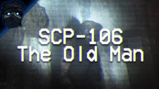 Download The Young Man Scp 106 The Old Man Origin Story Scp