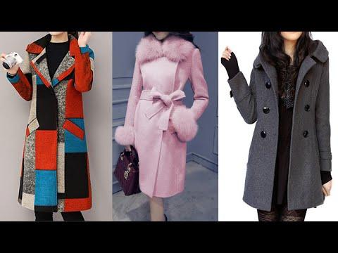 Abrigos Modernos / NUEVAS TENDENCIAS MODA MUJER 2020  / Fashion Love