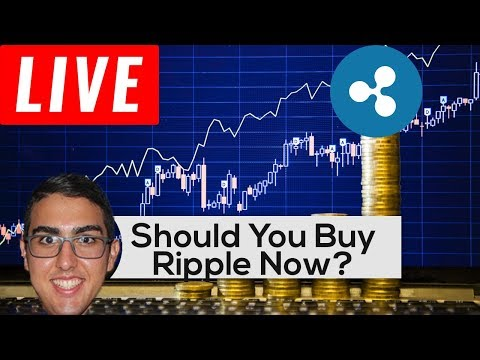 Should You Buy Ripple ($XRP) Right NOW?