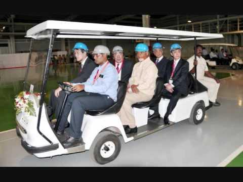 AP CM Chandrababu Visited Isuzu Motors Industry Chittoor District Andhra Pradesh