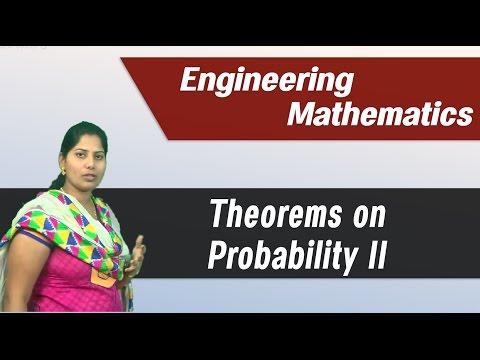 Best Engineering Mathematics Tips & Tricks: Probability theorems (Operation Of sets)