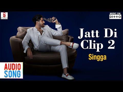 Jatt Di Clip 2 | Singga | Western Penduz | CRBT CODES | Ditto Music | ST Studios |