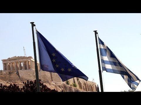 Explainer: Why Austerity Won't Save Greece