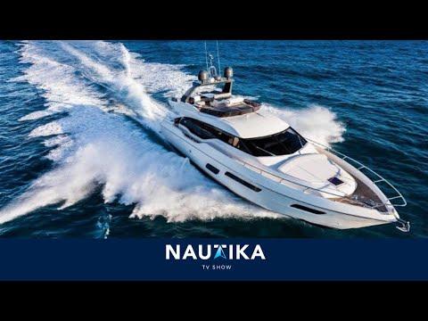 NAUTIKA TV SHOW - Emisija 105 ( 05.12.2015.)