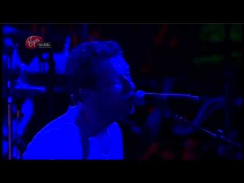 Coldplay - Live Concert in Australia