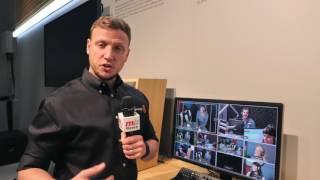 NAB 2017: Blackmagic Design ATEM Television Studio HD Switcher