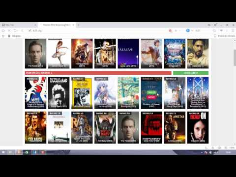 TUTORIAL | Cara Mudah Download Film Subtitle Indonesia Terbaru