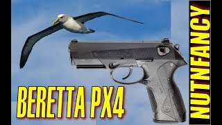 The Ugly Duckling That Can: Beretta PX4