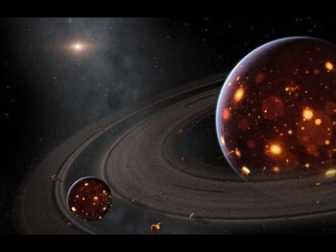 BiOLOGY (1st Video) Planet of Life (Birth of Earth)