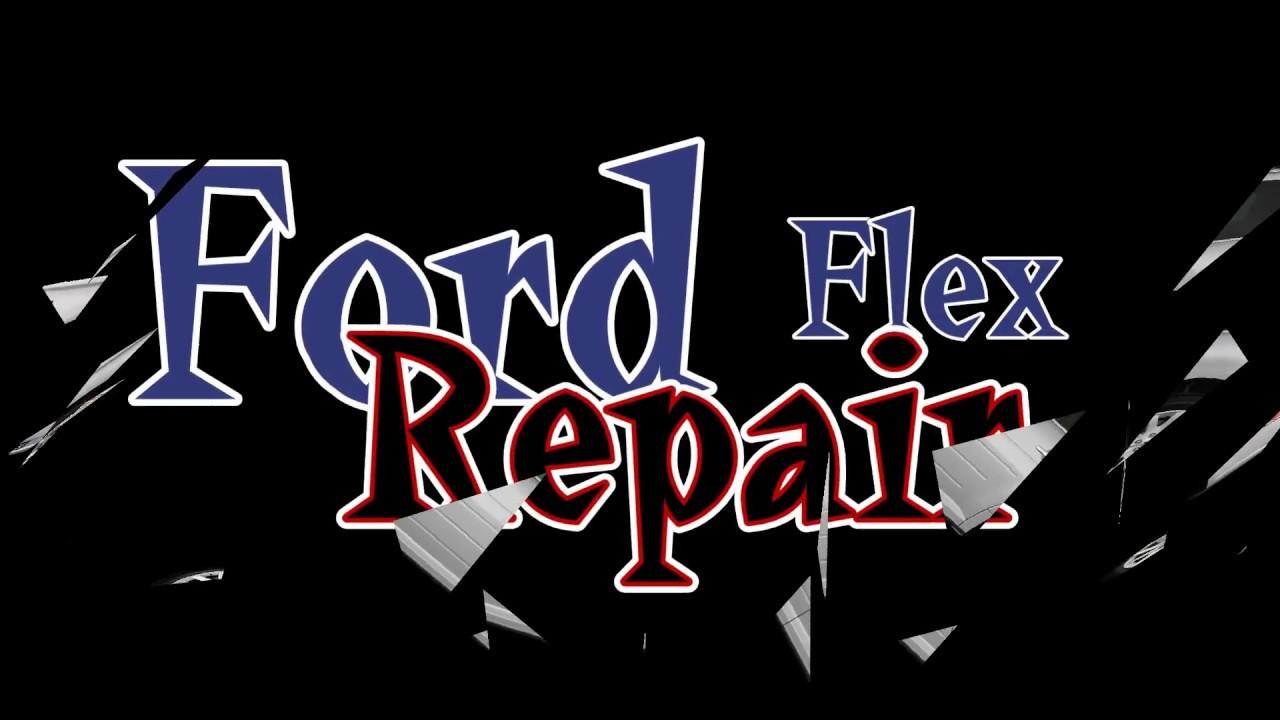 Ford Flex Heat Is Cool Or Ac Is Hot Blend Door Actuators