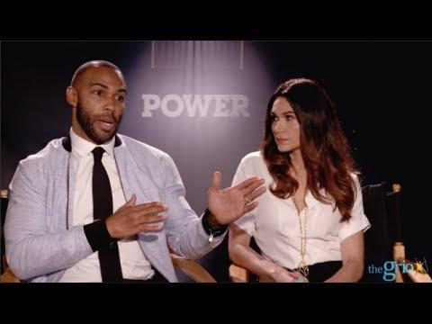 Omari Hardwick Explains Why He Went Into Isolation for POWER Season 4