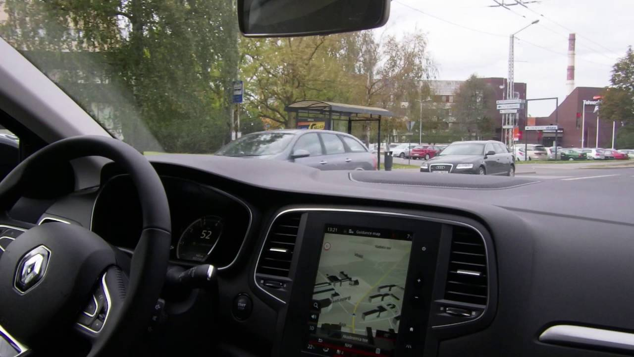 Купить Рено Меган (Renault Megane) 2014 г. с пробегом бу в .