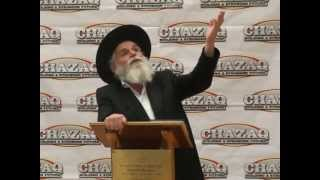 CHAZAQ Event on behalf of HaRav Ovadia Yosef the day before his passing