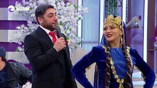 Her Şey Daxil - Nuri Serinlendirici, Ferda Amin (28.02.2018)
