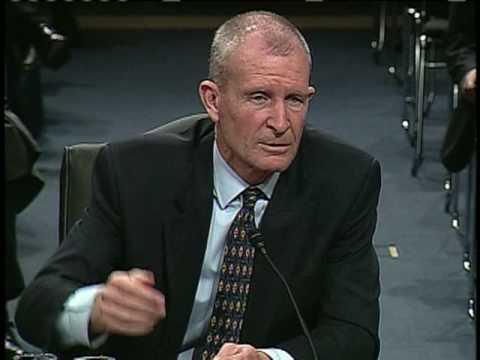 Feb. 12, 2009 - Senate Intelligence Committee Hearing