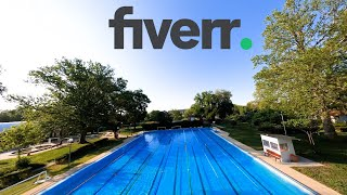 I will Edit your FPV Videos on FIVERR // Cinematic FPV