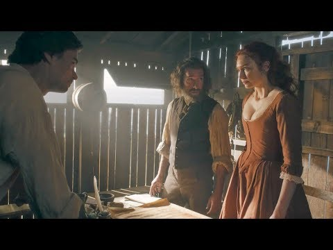 Poldark, Season 4: Episode 3 Scene