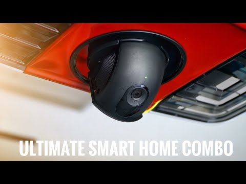 Ultimate Smart Home Tech Tour: Combo Edition #1