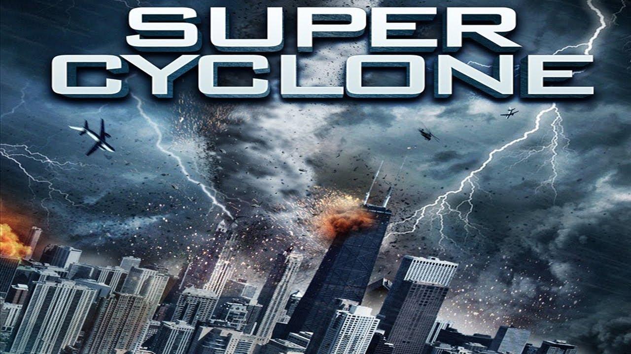 Force 12 Le dernier cyclone FILM COMPLET science fiction