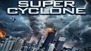 Force 12 Le dernier cyclone (2015) film science fiction