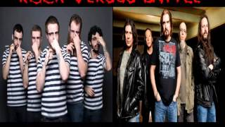 Rock Versus Battle - Protest the Hero vs. Dream Theater