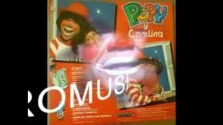 POPY -  COMO ME PICA LA NARIZ  ( LP COMPLETO )