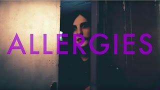 Смотреть клип Creeper - Allergies