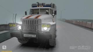 GTA 4 - Урал-4320