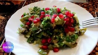 Лобья Чыхыртмасы  Азербайджанская кухня, без помидоров