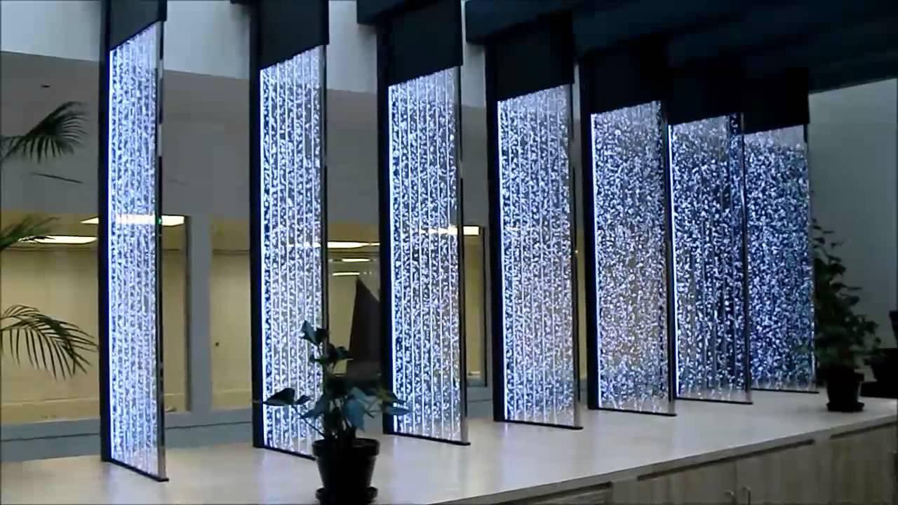 murs bulles d cor action mairie la l ch re youtube. Black Bedroom Furniture Sets. Home Design Ideas