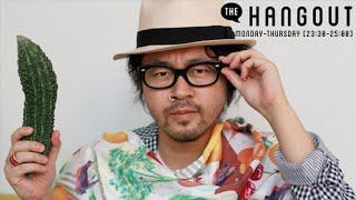 J-WAVE THE HANGOUT 川田十夢 2015年7月28日「小説の話しかしない」