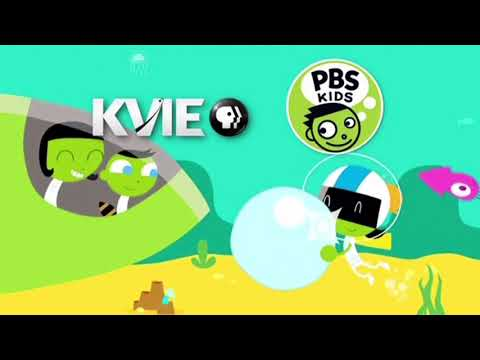 PBS Kids Idents, Peep And The Big Wide World Theme, KVIEDT4 (SD)
