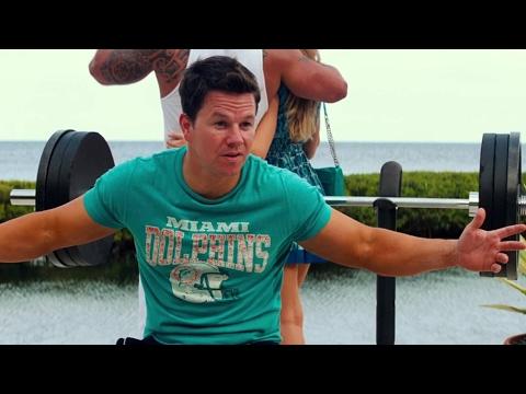 Best Movie Training Scenes (Gym Motivation)
