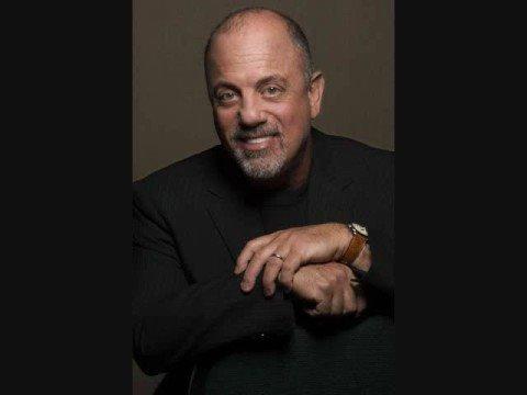 Billy Joel All about soul