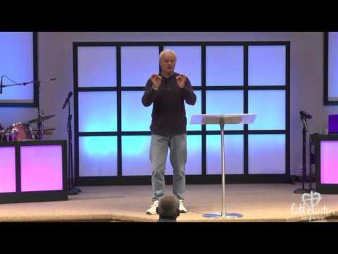 Momentum Weekend (Session 2) - Dan Mohler - Faith Christian Fellowship