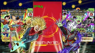 HAS MY LUCK RETURNED?! Trunks & Zamasu Discount Summons!! ft. Nichigo X l DBZ Dokkan Battle