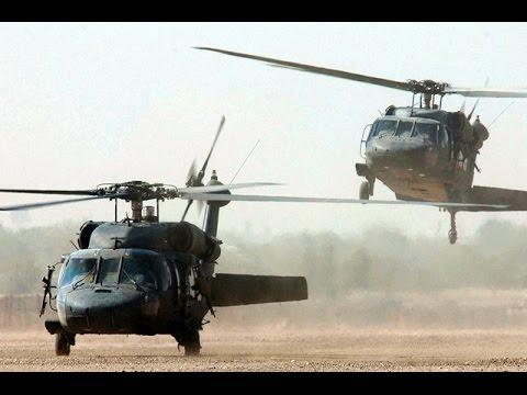 U.S. Army Aviation (documentary)