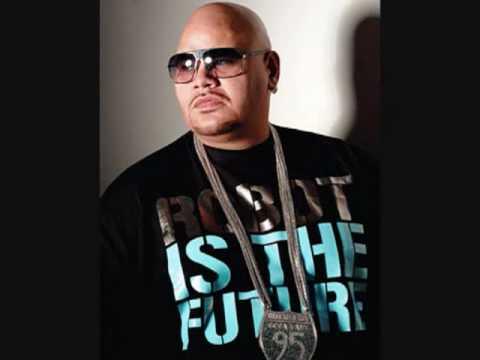 ALOHA - (HD) Fat Joe Feat. Pleasure - EXCLUSIVE RELEASE!