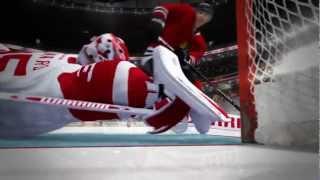 NHL 13 - Die Saison beginnt!