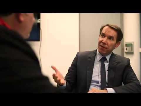 A conversation with Jeff Koons. Life and career