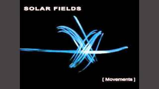 Solar Fields - Sky Trees
