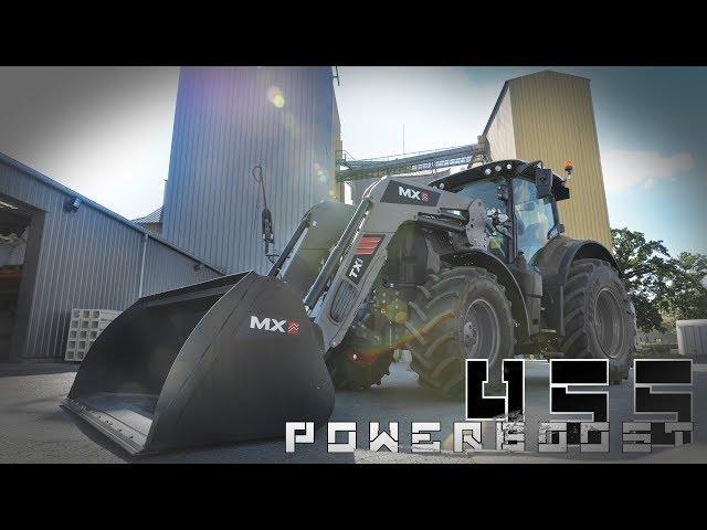 Toujours plus haut, toujours plus puissant ! PowerBoost N°455 (14/09/2018)