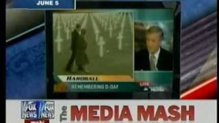 090608 MSNBC equating Obama to God - 1:11