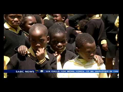 Mzansi Spelling Bee to get the kids reading
