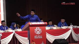 Khairy: Offer new deal for youths in GE14