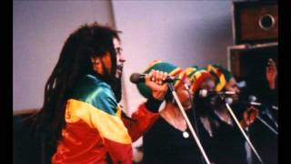 Bob Marley   Coming In From The Cold   live Remastered