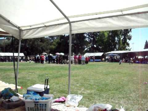 Tongan adults & youth in Palo Alto